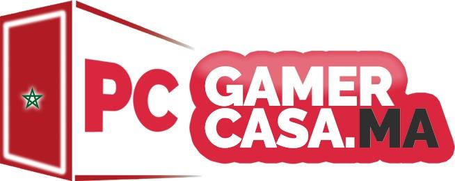 livraison de PC GAMER CASA